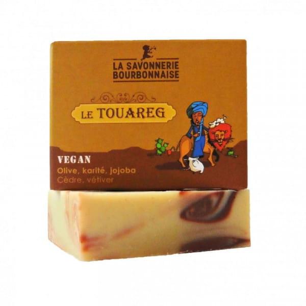 """Savon """"Le Touareg"""""""