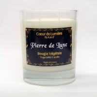Bougie parfumée - Pierre de lune